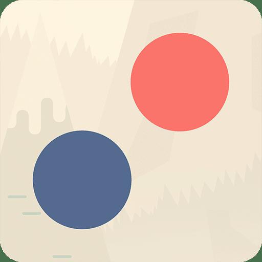 لعبة الألغاز   Two Dots MOD v4.16.2   للأندرويد