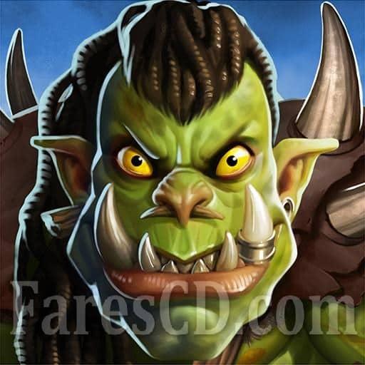 لعبة | Warlords of Aternum MOD v0.65.1 | أندرويد