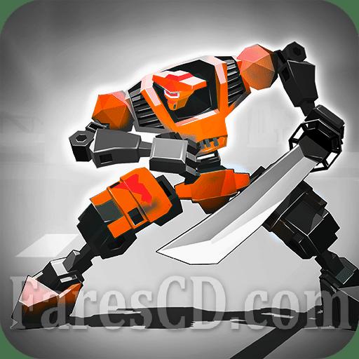 لعبة التحدى | Armored Squad: Mechs vs Robots Online Action MOD v1.7.9 | أندرويد