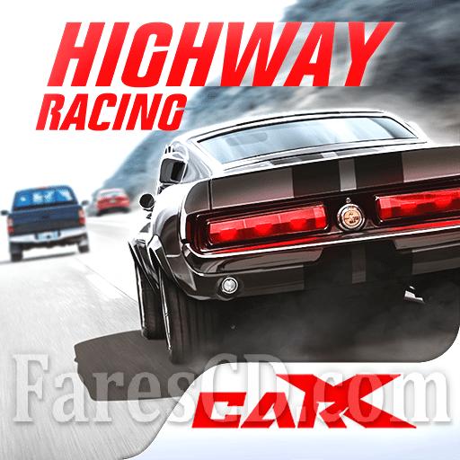 لعبة السيارات | CarX Highway Racing MOD v1.64.1 | أندرويد