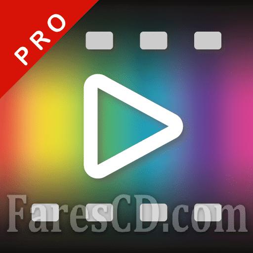 تطبيق تعديل و تحرير الفيديو للأندرويد | AndroVid Pro - Video Editor v3.3.4