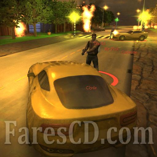 لعبة الأكشن و الأثارة | Payback 2 - The Battle Sandbox MOD v2.104.4 | للأندرويد