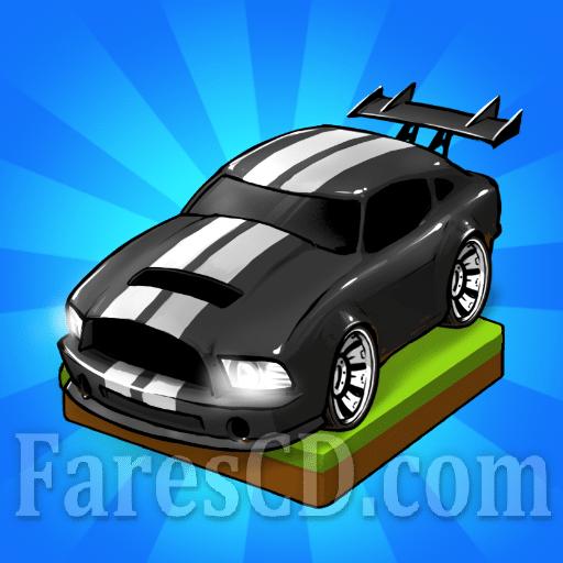 لعبة مصنع السيارات | Battle Car Tycoon Idle Merge MOD | أندرويد
