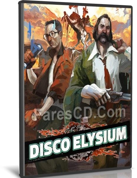 تحميل لعبة الاكشن والقتال | Disco Elysium