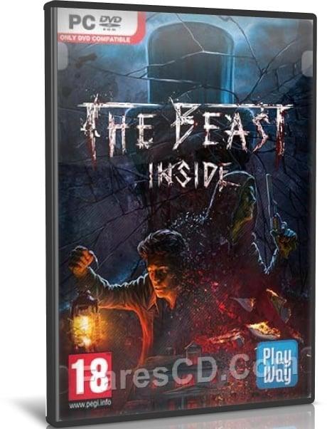 لعبة الاكشن والرعب | The Beast Inside