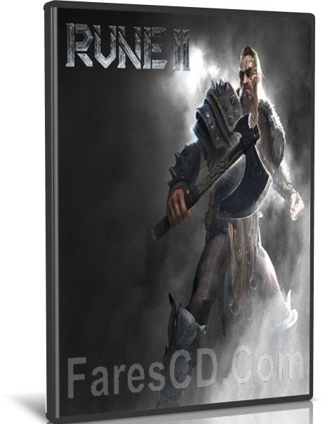 لعبة المغامرات والأكشن | Rune II