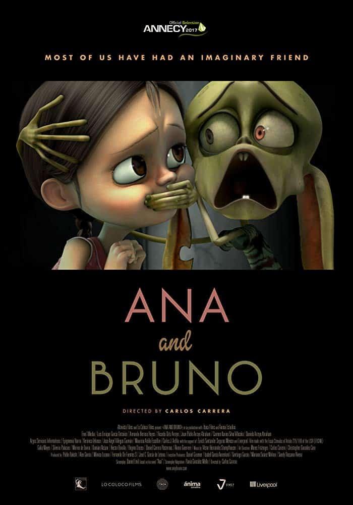 فيلم كرتون | Ana y Bruno | مترجم