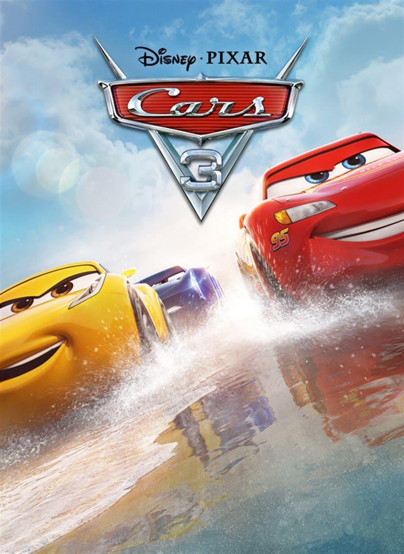 فيلم كرتون | Cars 3 | مدبلج