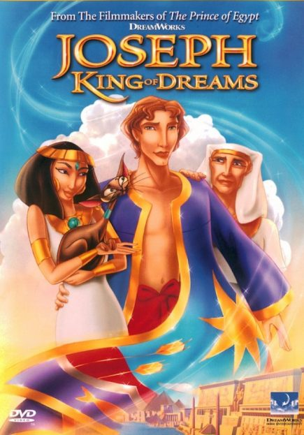 فيلم كرتون   Joseph King of Dreams   مترجم