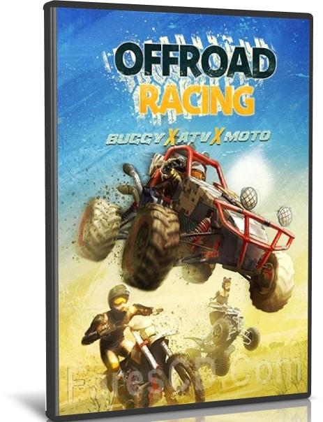 لعبة السباقات الرهيبة   Offroad Racing Buggy