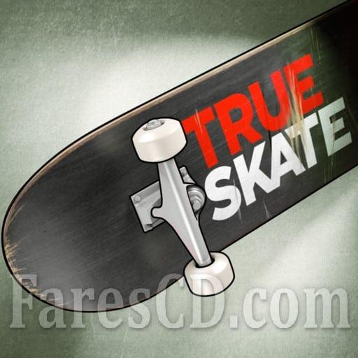 لعبة التزلج المثيرة | True Skate MOD | أندرويد