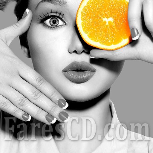تطبيق تحسين الصور لأنستجرام | Color Pop Effects - Color Splash & Photo Recolor | أندرويد