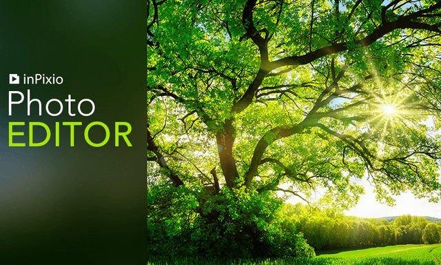 برنامج التعديل على الصور | InPixio Photo Editor