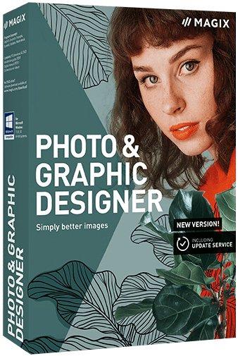 برنامج تصميم وتعديل الصور | Xara Photo Graphic Designer