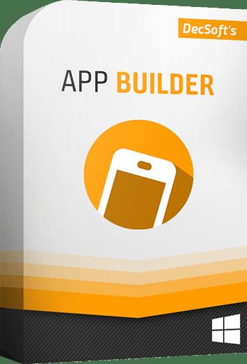 برنامج إنشاء تطبيقات أندرويد   App Builder