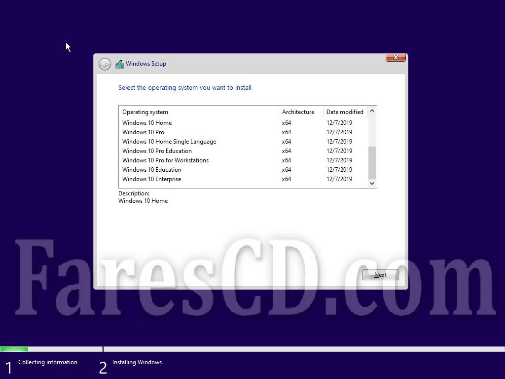 إصدارات ويندوز 10 بـ 3 لغات | Windows 10 20H1 AIO 14in1 x86-x64 | يوليو 2020