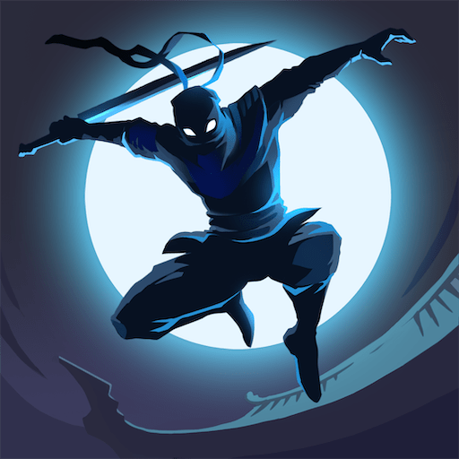 لعبة القتال و الأكشن | Shadow Knight MOD | أندرويد