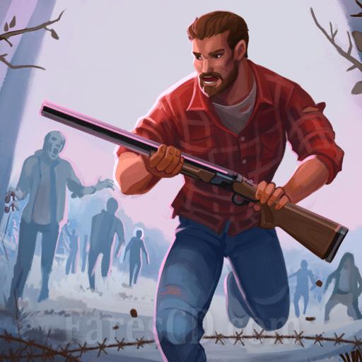 لعبة محاربة الزومبى | Days After MOD | أندرويد