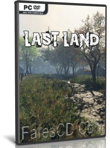 تحميل لعبة LAST LAND
