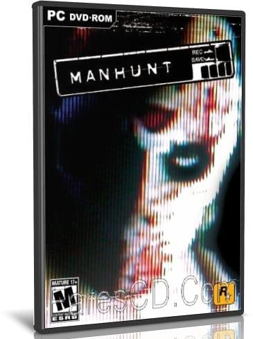 تحميل لعبة Manhunt Enhanced Edition