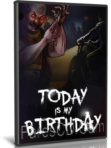 تحميل لعبة Today Is My Birthday