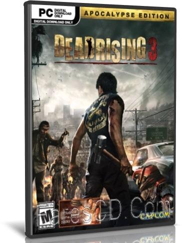 تحميل لعبة Dead Rising 3