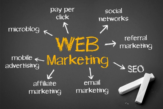 Fare Web Marketing