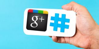 come usare gli hashtag in google+