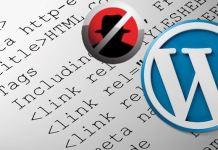 Aumenta la sicurezza di wordpress