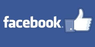Facebook conteggio utenti attivi e like