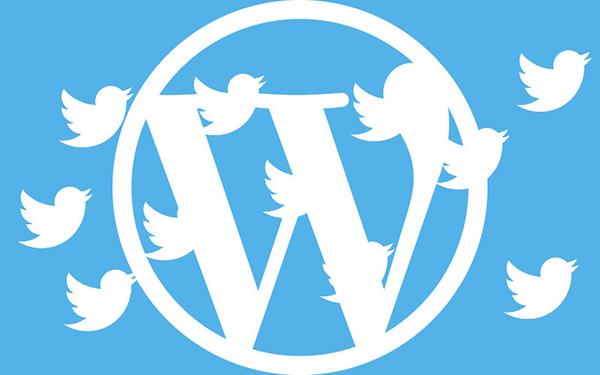 Plugin ufficiale per wordpress