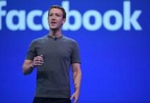 Facebook Zuckerberg cambia algoritmo