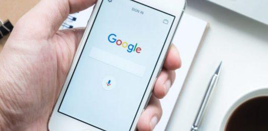 google motore di ricerca predefinito su apple
