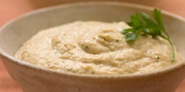 recette de houmous libanais