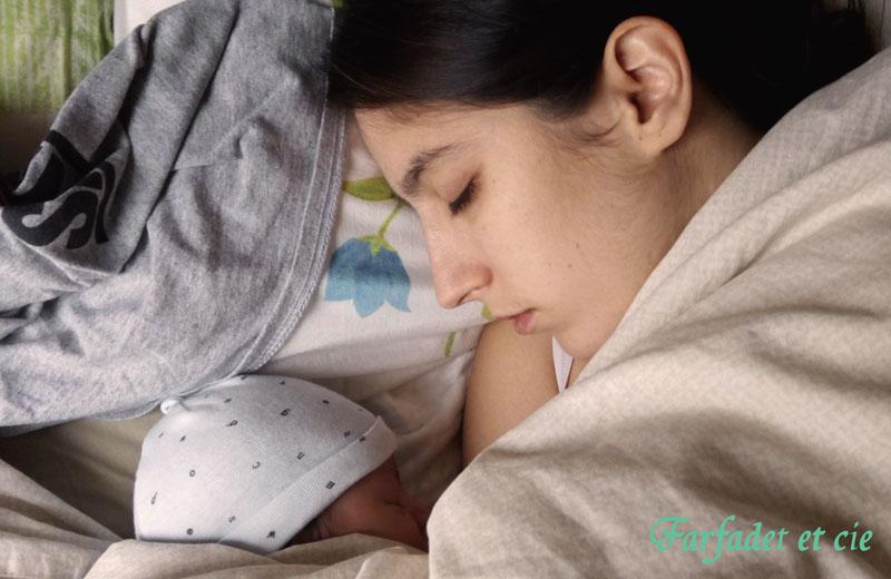 Avoir un bébé galère ou bonheur ?