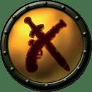 Mercenaries Logo