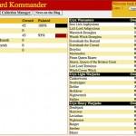 Forward Kommander (Collection Manager)