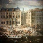 2017-beaux-arts-marseille-michel-serre-1721-vue-de-l-hotel-de-ville-de-marseille-pendant-la-peste Museums: Moreau — Orsay — Longchamp