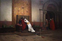 2017-orsay-jean-paul-laurens-1875-l-excommunication-de-robert-le-pieux Museums: Moreau — Orsay — Longchamp