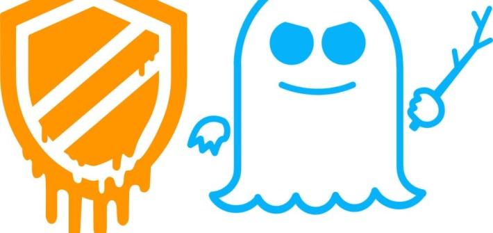 meltdown spectre