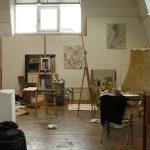 2019-11-studio-wide-view A peek into the new studio