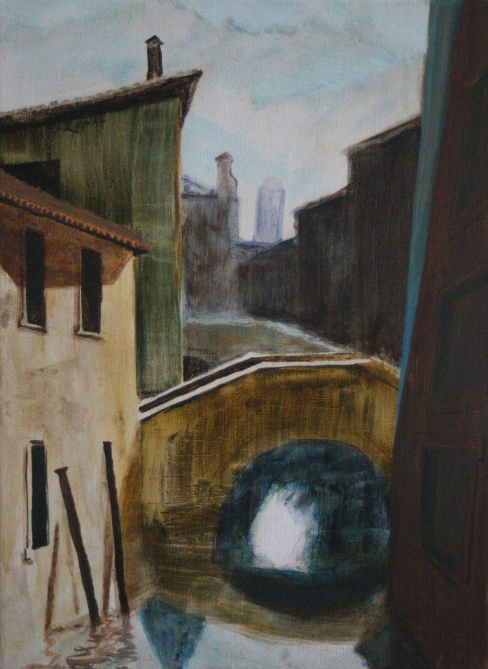 ponte-ruga-vecchia Leon's Portfolio