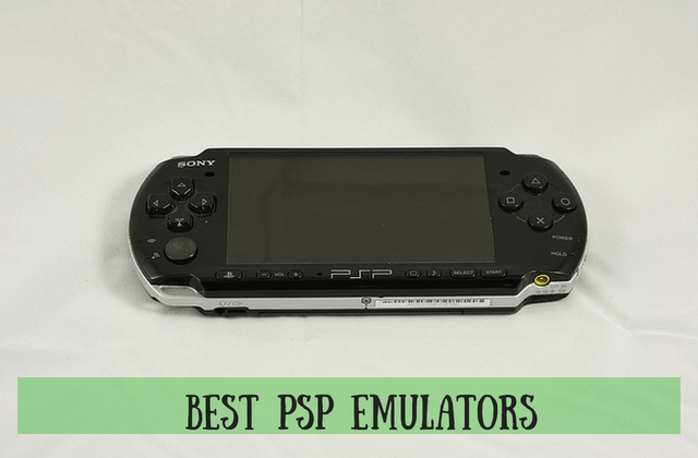 Best PSP Emulators For Android To Emulate PSP Games - FarhanTech