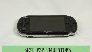 PSP emulators for Android