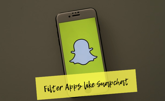 Apps like snapchat For Android