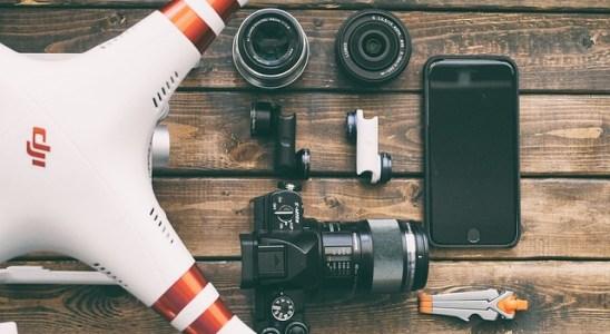 Coolest Tech gadgets for gadget geeks