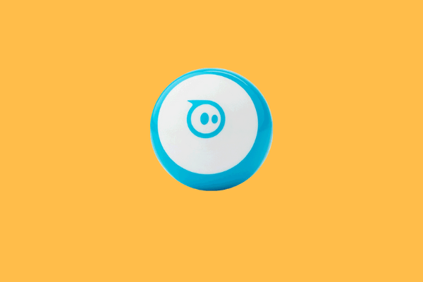Sphero Mini ball
