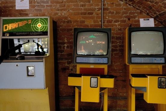 neo geo arcade games