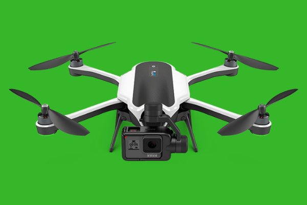 This is the top drone for beginners with high quality features.