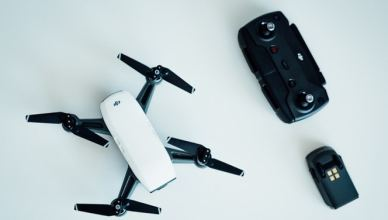Cheapest foldable drones for beginners